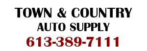 Town and Country Auto Supply